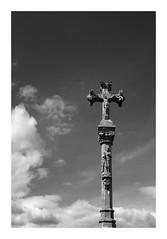 Croix - Alise-Sainte-Reine - Photo of Gissey-sous-Flavigny