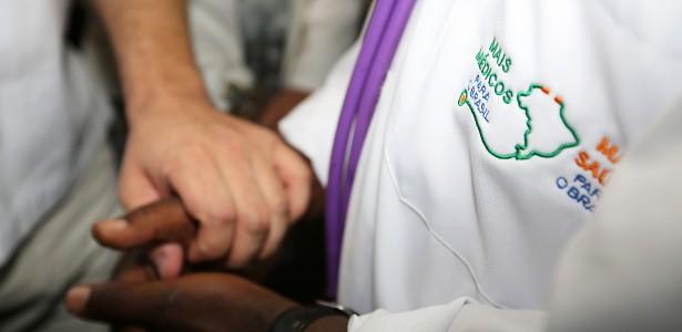 Médicos pedem um posicionamento da prefeitura de São Paulo - Créditos: Karina Zambrana/ASCOM
