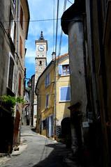Une rue de Serres