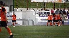 """Burjassot CF """"A"""" 0-3 Torrent CF (Eleuterio Sánchez)"""
