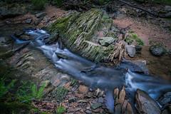 Craggy Rocks of Croydon Creek