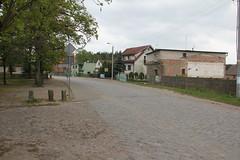 Miały village