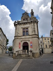 Donjon de Niort, Deux-Sèvres, Nouvelle-Aquitaine - Photo of Saint-Rémy