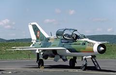 MiG-21UM Lancer-B
