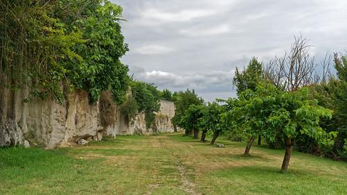 Remparts de Puymirol - Lot et Garonne