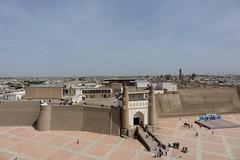 Fort w Bucharze