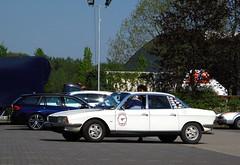1970 NSU Ro 80