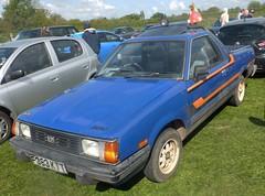 Subaru BRAT (1989)