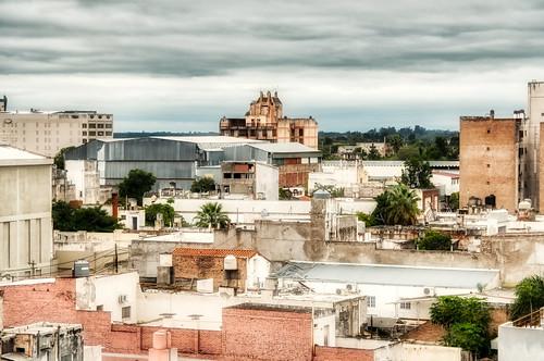 Santiago del Estero HDR