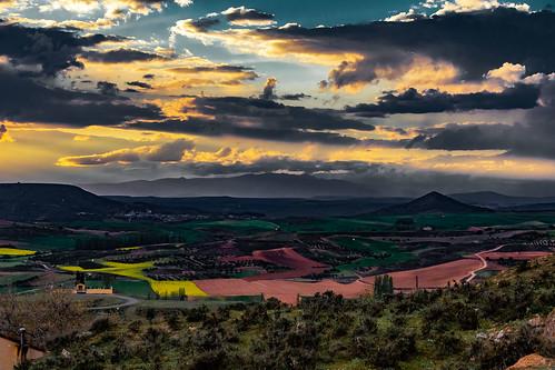 Alcarreñas Lands ...., Tierras Alcarreñas....