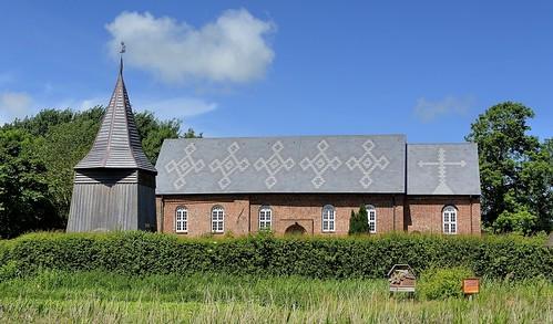Kirche Rodenäs