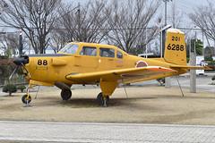 Ishikawa Aviation Plaza, Komatsu, Japan. 14-3-2019