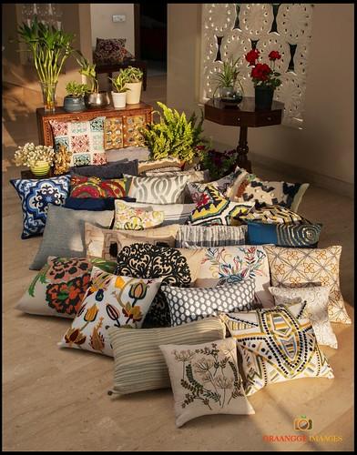 Product Home Furnishing RKB Textiles 12AAA