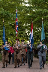 4th May Remembrance Day