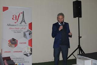 Conférence Jean Liardon 2019