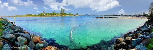 Cape Hawke Harbour & Tuncurry Rockpool, Forster-Tuncurry, Mid North Coast, NSW