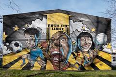 Street Art - Montaudran - Photo of Labège