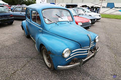Renault 4cv R1062 1956 - Photo of Soucht