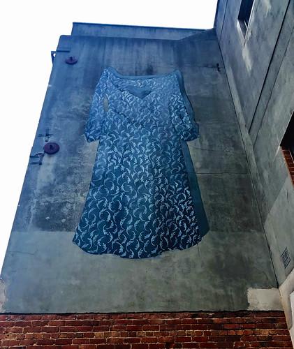 Dress by Hyuro