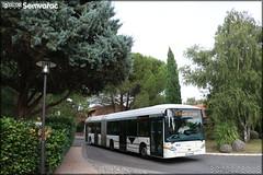 Heuliez Bus GX 427 - Tisséo n°1357