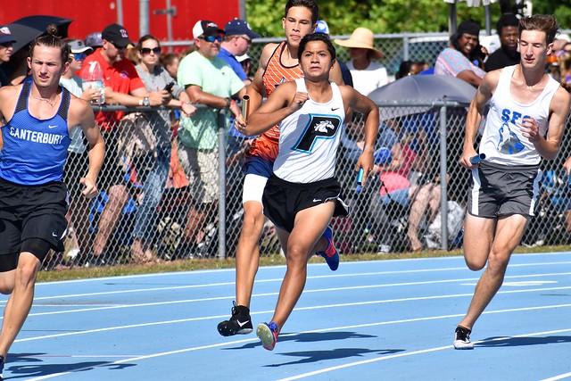 2019 Varsity State Track & Field Meet - UNF