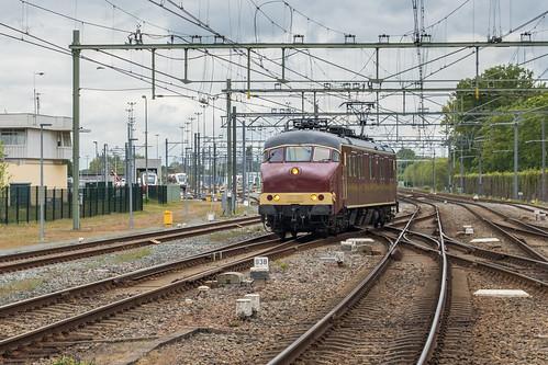 NSM mP 3031, Zutphen