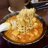 Photo:うまこくカレーらーめん+パリパリチキン Rich and tasty curry ramen with lightly crisped chiken ¥992 By Takashi H