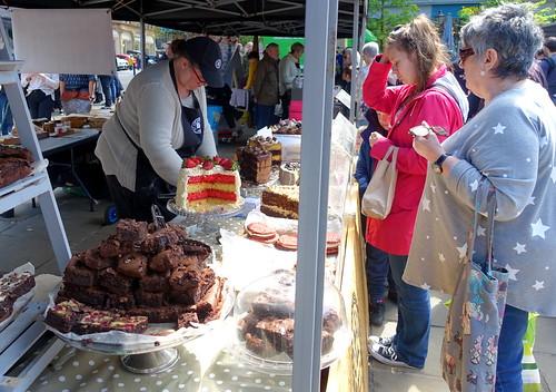 Makers Market 11 May in Preston - 6