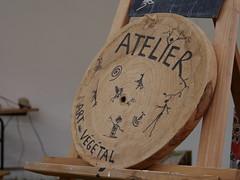Atelier Art végétal - Photo of Saint-Léger