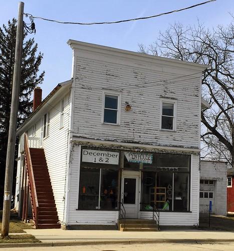 Karen & Angelo's Glassblowing & Beadmaking Demos, Wilmot, Wisconsin