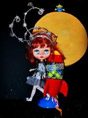 Marmalade - Sandra Efigenio Custom