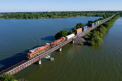 KCS 4704 - Lake Lavon TX