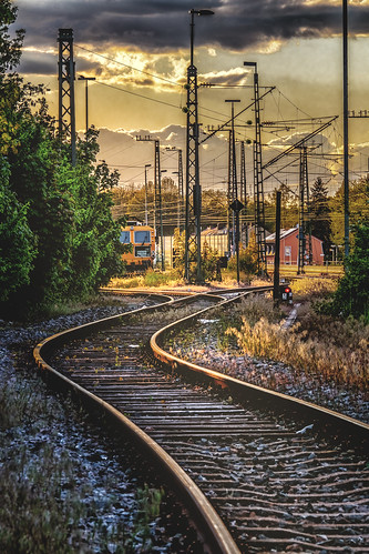 Koma Train