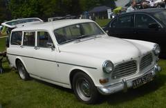 Volvo Amazon Estate (1966)