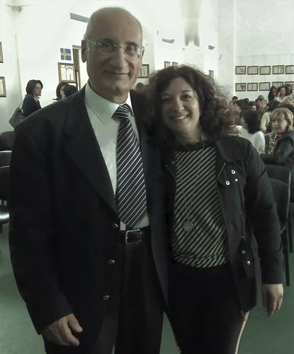 Formatore MIUR prof. arch. Nicodemo Mazzone