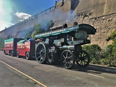 Traction Engines & Steam