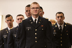 ROTC Commissioning 2019