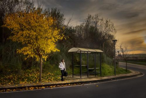 Parada de otoño
