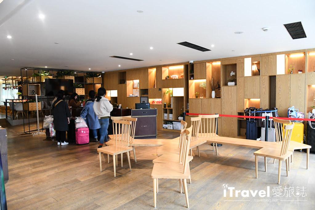 上海斯维登精品公寓 Shanghai Sweetome Boutique Apartment (8)