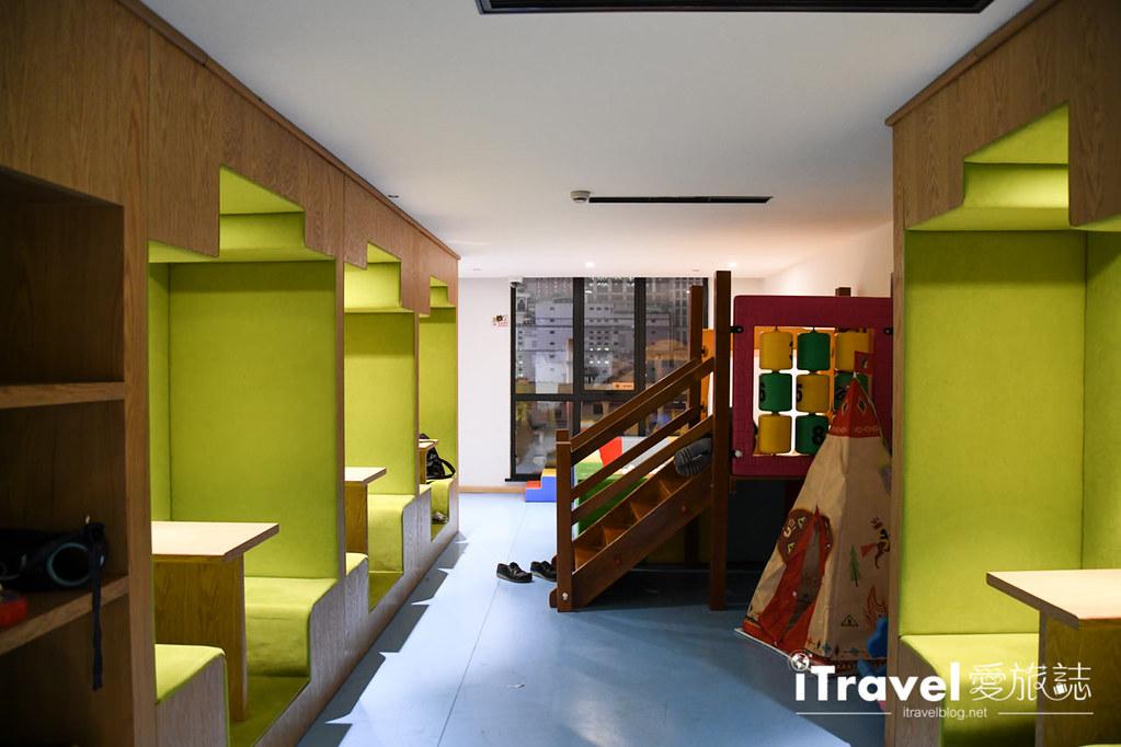 上海斯维登精品公寓 Shanghai Sweetome Boutique Apartment (49)