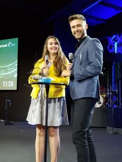 Leadercast 2019