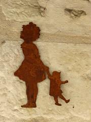 L'enfant difficile - Photo of Chancelade