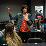 NYFA Los Angeles - 04/26/2019 - College Success Networking Event