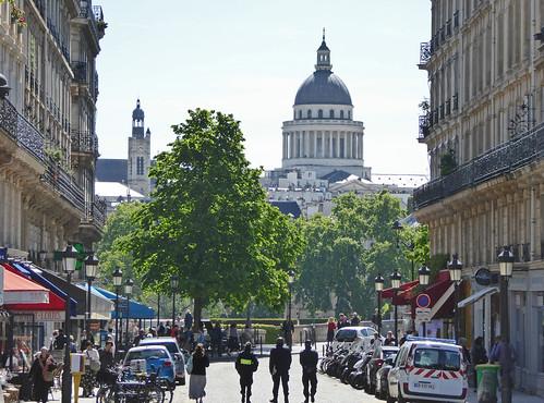 2019.05.14.004 PARIS - Le Panthéon