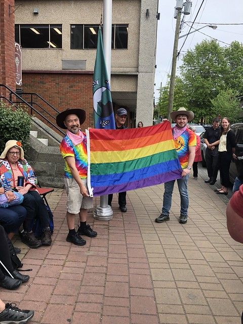 Cowichan Pride