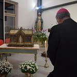 2019-05-14 - Reliquie Santa Bernadette a Norcia