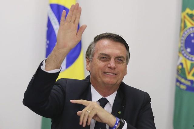 """Em artigo, o cientista político José Luíz Fiori aponta que """"o 'bolsonarismo' está fazendo com que as pessoas reflitam, no Brasil e no mundo"""" - Créditos: Foto: Valter Campanato/Agência Brasil"""