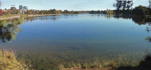 8187-90 Yerrabi Pond