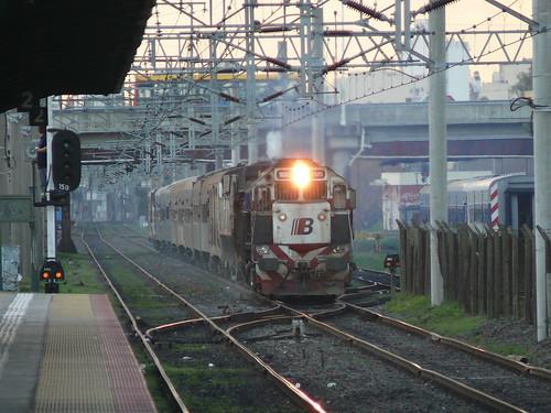 El tren a Pinamar, un suspiro...