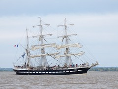 Le Belem - Photo of Saint-Sauveur